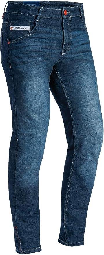 Ixon Mike - Pantalones vaqueros para moto: Amazon.es: Coche ...