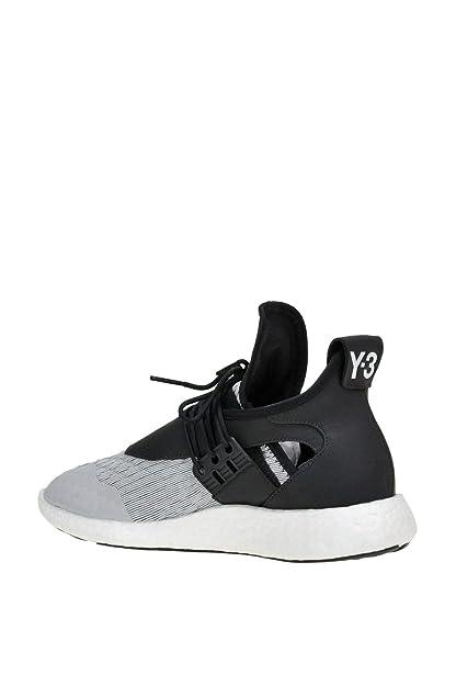adidas Y 3 Yohji Yamamoto Damen MCGLCAK000004139I Grau