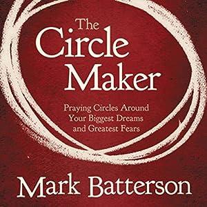 The Circle Maker Hörbuch