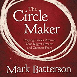 The Circle Maker Audiobook