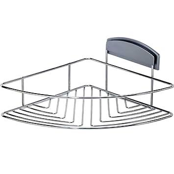 Better Living Products STORit Corner Shower Basket. Amazon com  Better Living Products STORit Corner Shower Basket