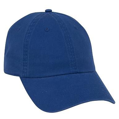 Amazon.com  Wholesale dad Hats (12 Hats) - Royal  Clothing bfd5f6568e7