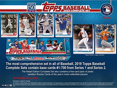 Top 10 recommendation baseball cards factory sealed