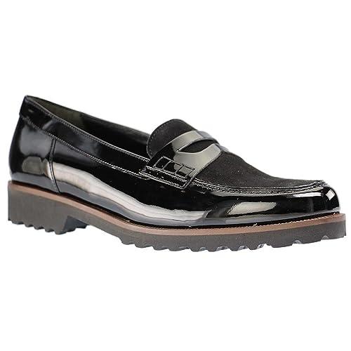Gabor Women's Skipper Loafers B01GKX63M4 shoes online hot sale