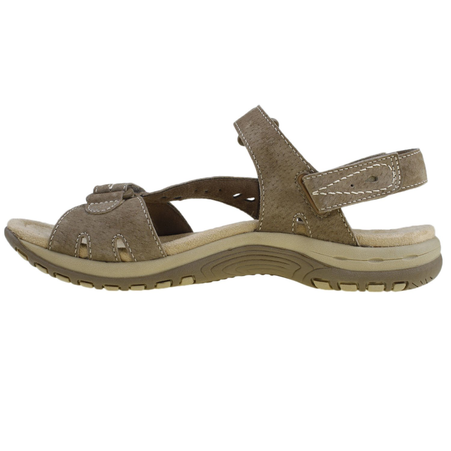 Earth Origins Women's Sophie Sandals B018QTT88G 8 B(M) US|Sedona Brown