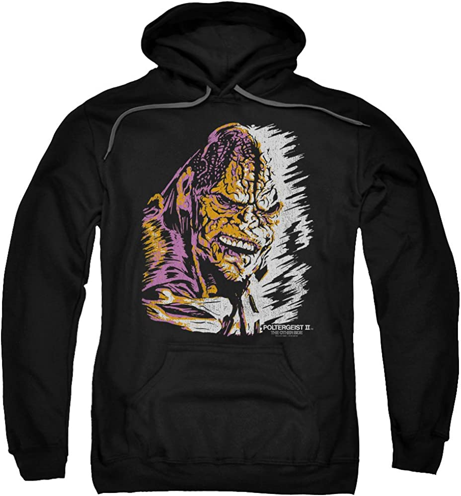 MMM Merchandising Poltergeist II Mens Kane Worm Pullover Hoodie