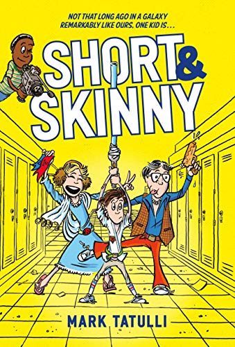 Short & Skinny by [Tatulli, Mark]