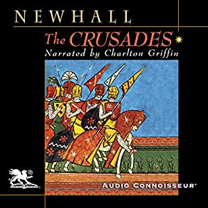 The Crusades Hörbuch