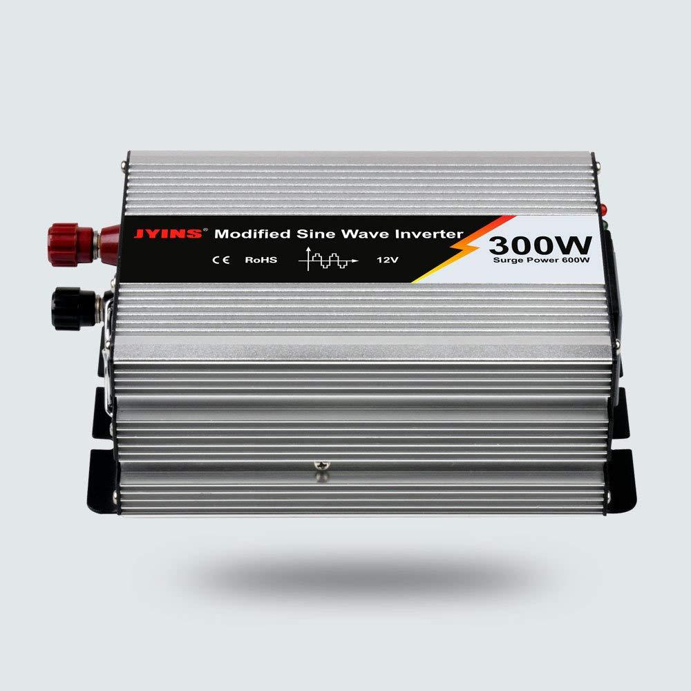 60V bis 220V 110V modifizierte Sinuswelle 300W Schiff Hochgeschwindigkeits-Schienenfahrzeug im Freien JTIH/® 48V