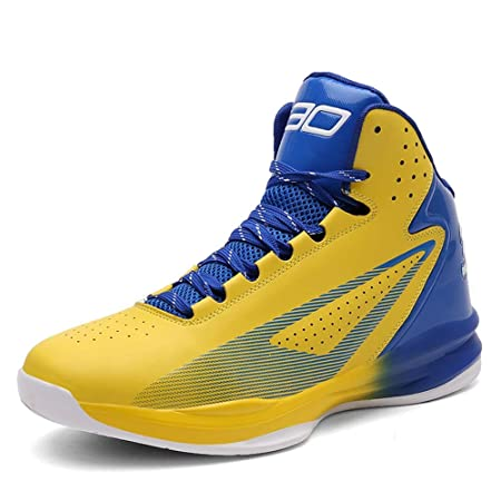 YSZDM Unisex Zapatos de Baloncesto, el Rendimiento de ...