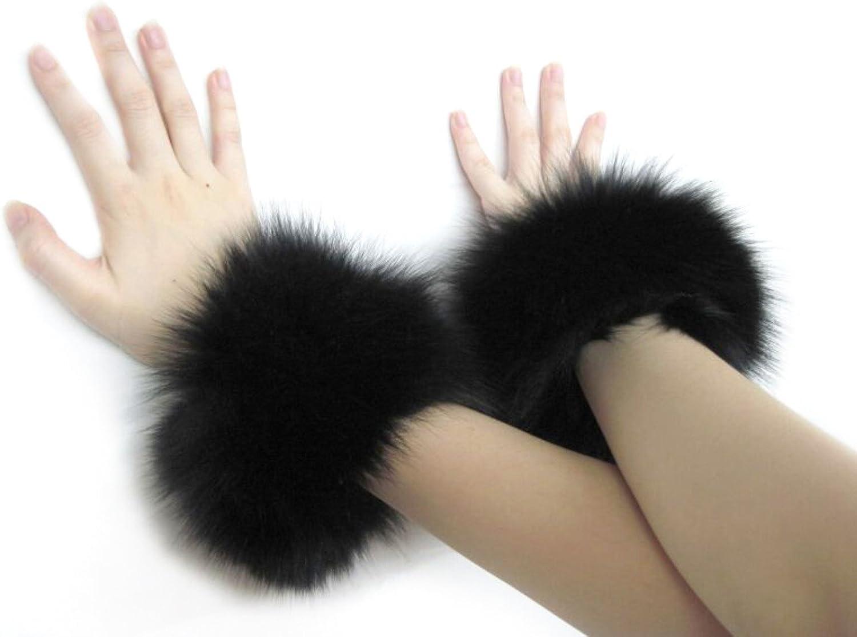 Fox Bracelets Slap-on Cuffs...