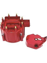 Taylor Cable 918122 Distributor Cap/Rotor Kit