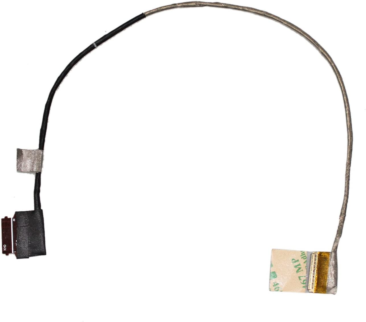 Gintai LCD BLT EDP HD Cable Replacement For Toshiba L50-C L50D-C C55D-C C55T-C P55T-C DD0BLQLC020 DD0BLQLC021 DD0BLQLC030 DD0BLQLC040 DD0BLQLC050