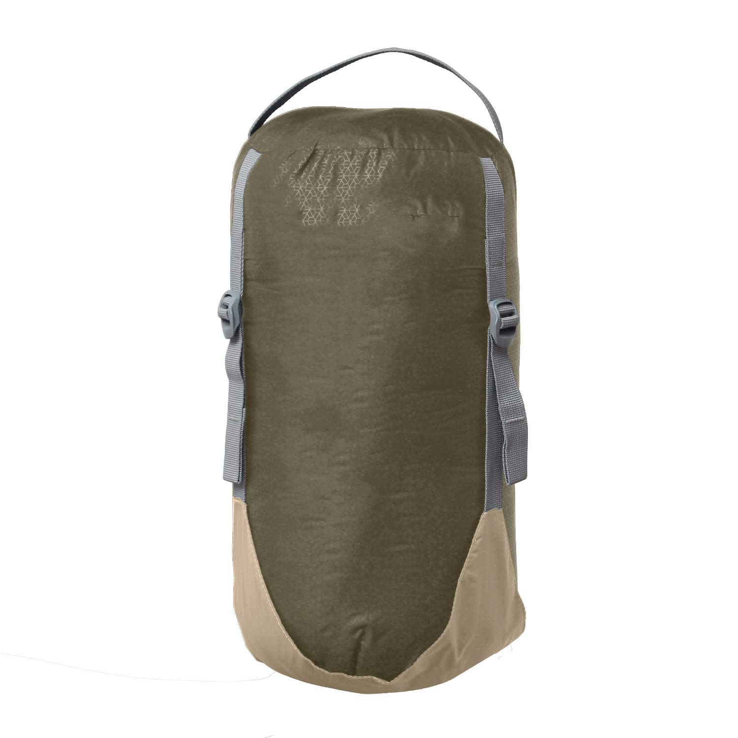 WINNER OUTFITTERS Compression Sacks with 4 Straps, Perfect for Sleeping Bag,Camping,Hiking,Backpacking