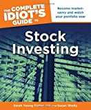 Stock Investing, Sarah Young Fisher and Susan Shelly, 1615640886