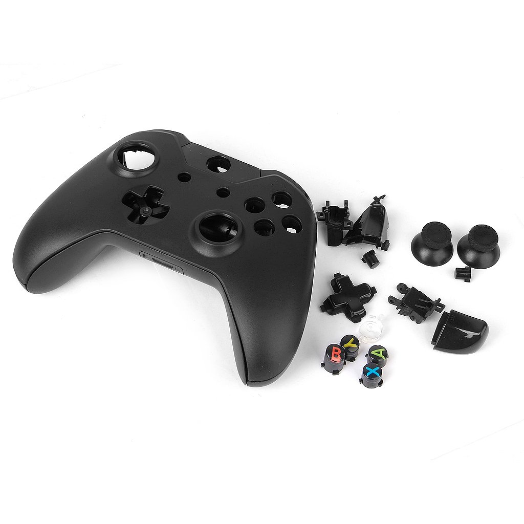 Amazon.com: D DOLITY Replacement Shell Kit Front Rear ...