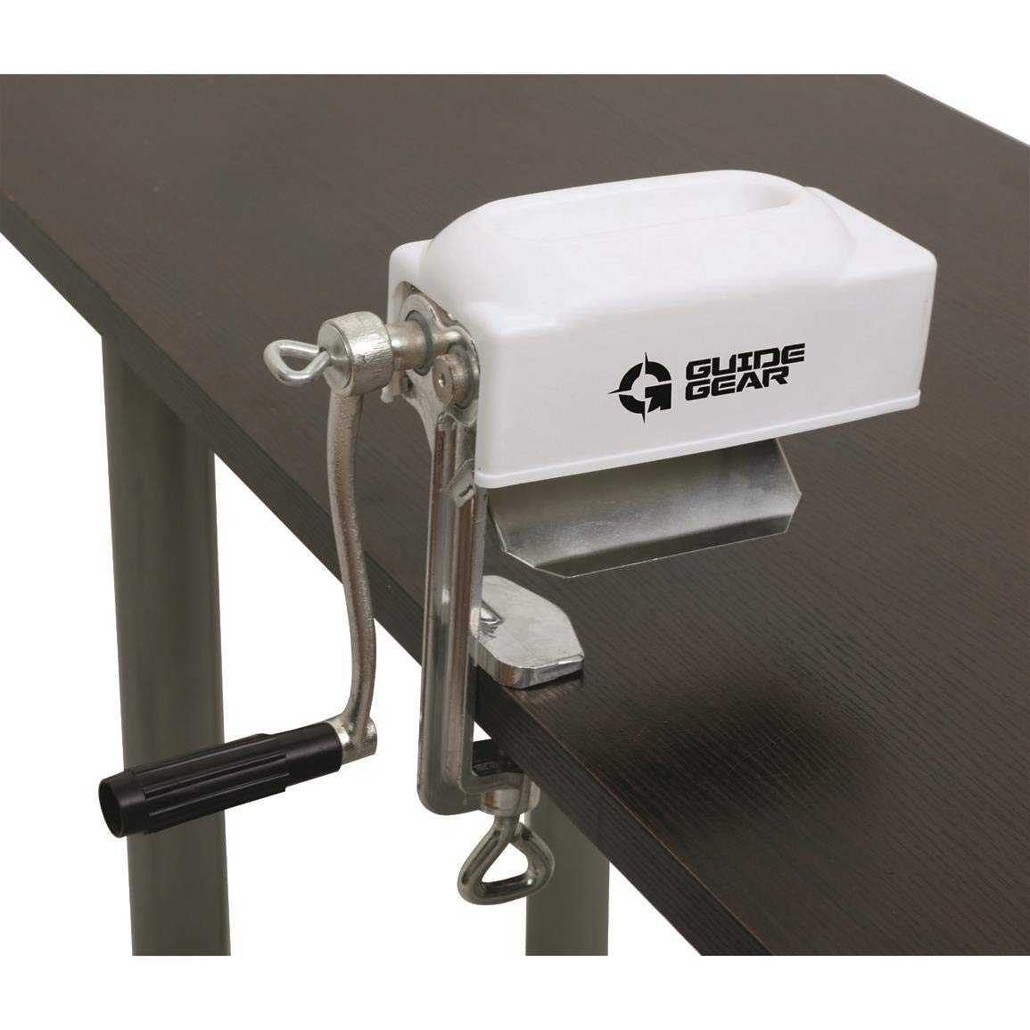 Guide Gear Meat Tenderizer and Cuber by Guide Gear
