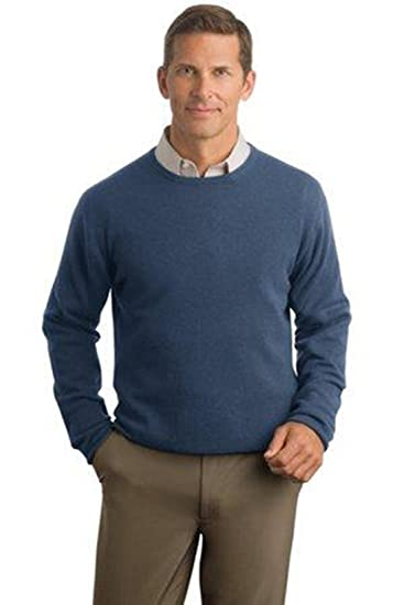 Red House Mens Pure Cashmere Pullover Sweater Big Mans Up To 4xl At