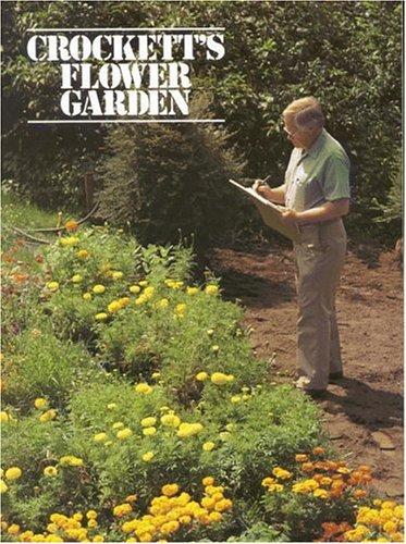 Crockett's Flower Garden