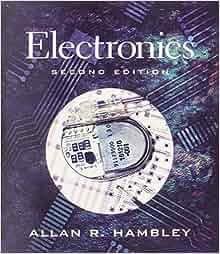 Hambley Electronics 2nd Edition