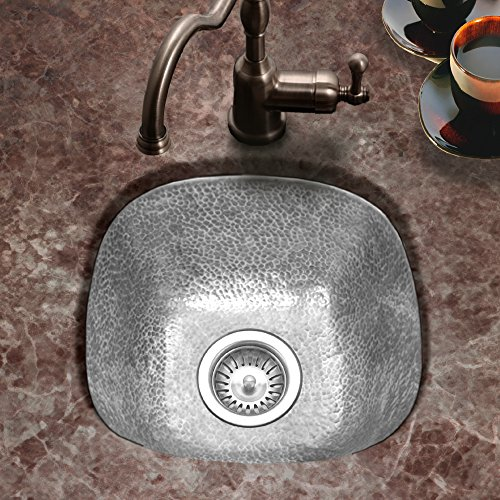 The 8 best pewter undermount bathroom sinks