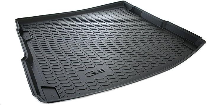 Audi Genuine OEM Q5 Rubberized Cargo Mat 2018+