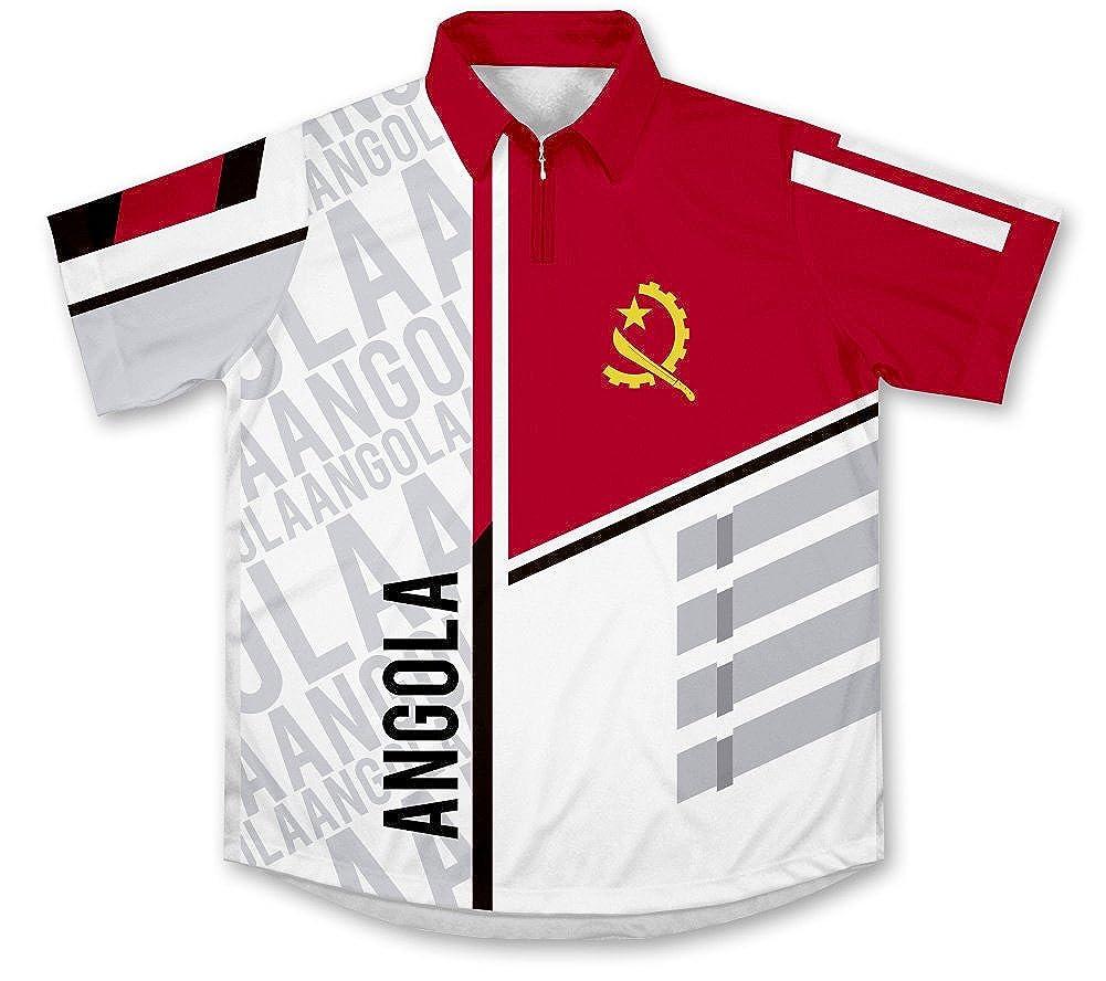 ScudoPro Angola Hemd für Polo