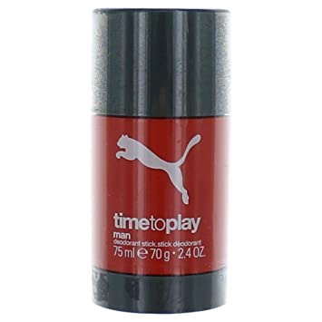 puma deo time to play