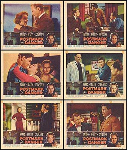 Postmark Originals (Postmark For Danger - Authentic Original 14