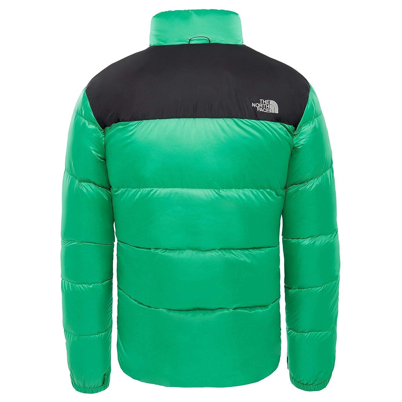 a953c6d75d82 THE NORTH FACE Men s Nuptse Iii Jacket  Amazon.co.uk  Sports   Outdoors