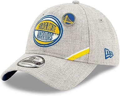 A NEW ERA Gorra de béisbol 9TWENTY NBA Draft Golden State Warriors ...