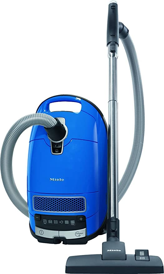 Miele Compact C3 Comfort Edition Ecoline aspiradora azul perla ...