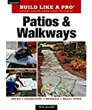 best modern patio design ideas Patios and Walkways (Taunton's Build Like a Pro)