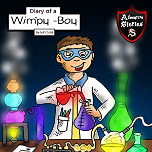 Diary of a Wimpy Boy Audiobook