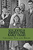 Sox, Jocks and Jerseys, Children Tom and Helen, 1494331098