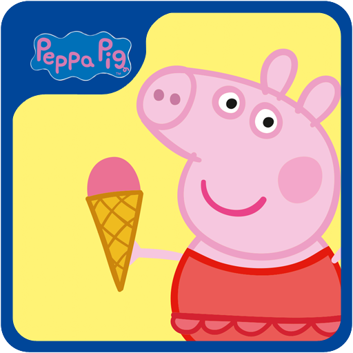 Peppa Pig: Holiday -