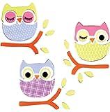 GelGems Large Bag, Sleepy Owls