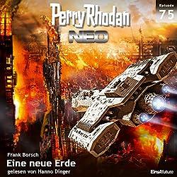 Eine neue Erde (Perry Rhodan NEO 75)