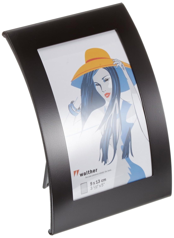 Amazon.de: Walther TP913B Basixx Portraitrahmen, 9 x 13 cm schwarz