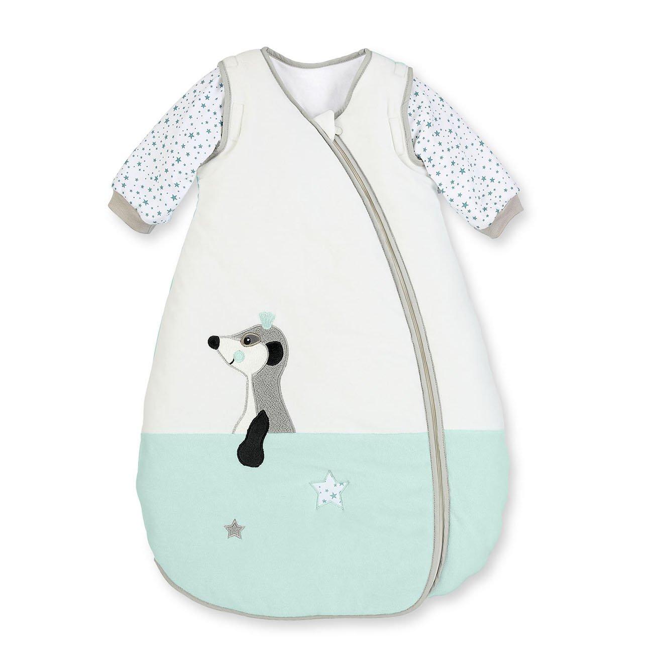 Babyschlafsack Test » Die besten Modelle für 2018 im Vergleich