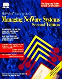 NetWare Training Guide : Managing NetWare Systems, Chaffins-Niedermiller, Debra, 1562053051
