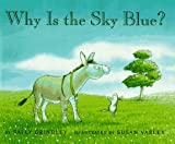 Why Is the Sky Blue?, Sally Grindley, 0689814860