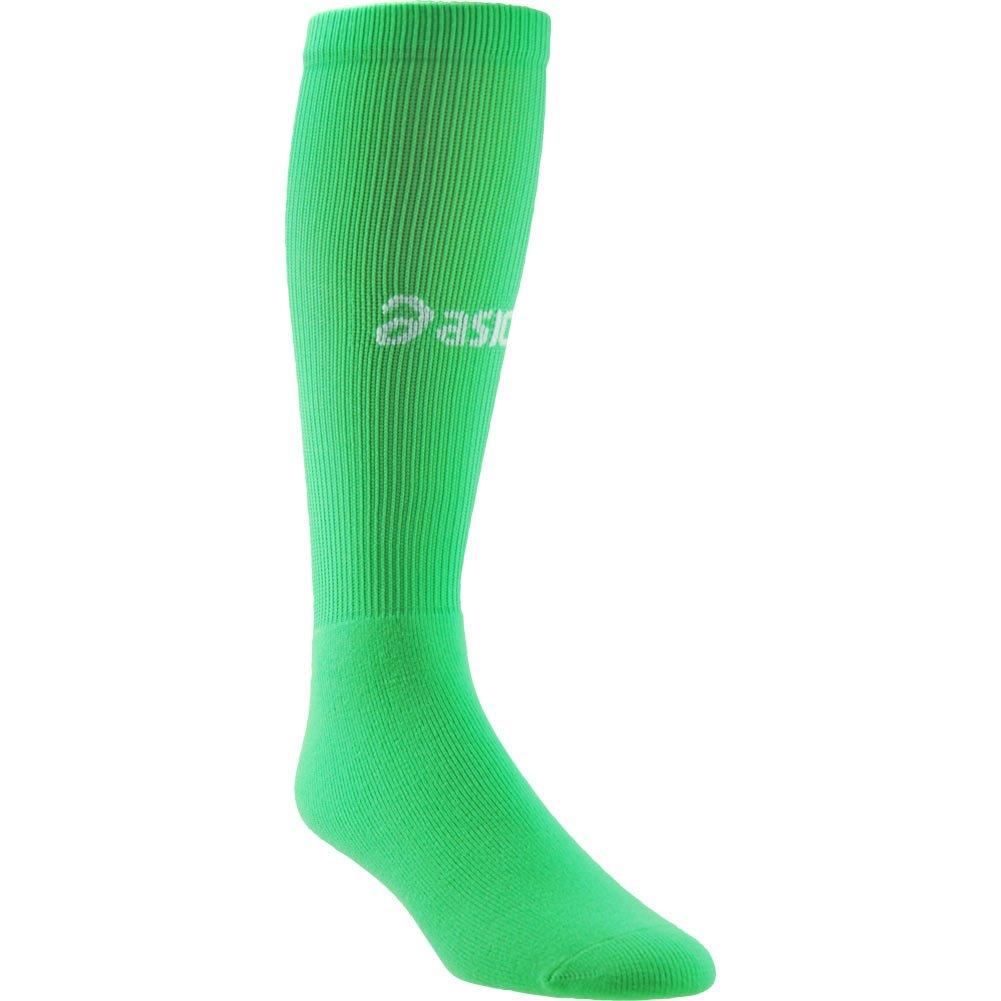 e03e7037d Amazon.com  ASICS All Sport Court Knee High Sock  Clothing