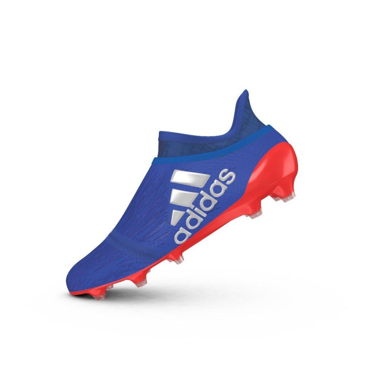 Adidas X 16+ Purechaos Fg - Croyal Solrot Solrot