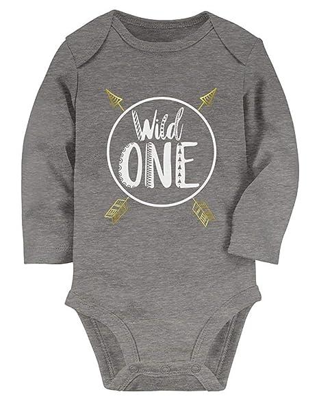 Amazoncom Wild One Baby Boys Girls 1st Birthday Gifts One