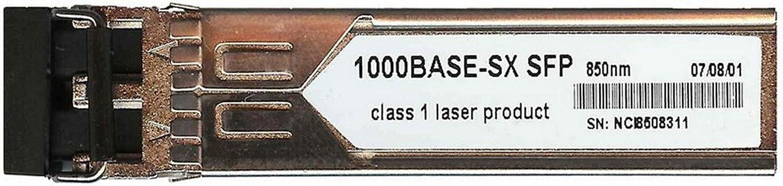1000BASE-SX SFP Transceiver Cisco Compatible GLC-SX-MM-RGD