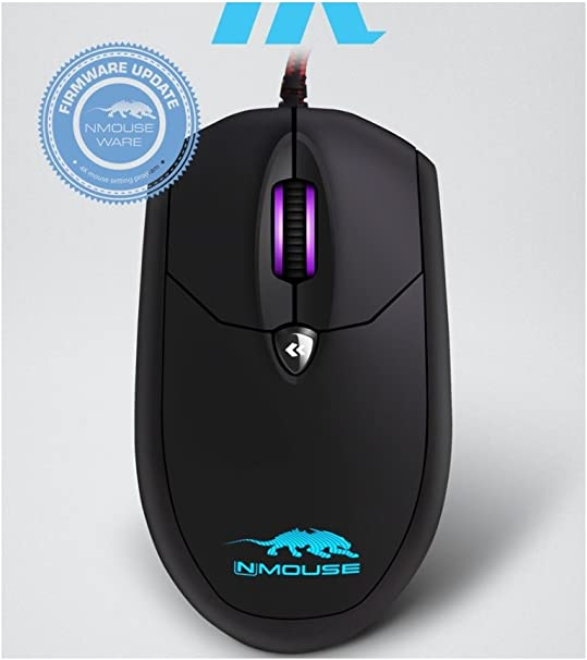 SkyDigital Gaming Mouse NMOUSE 4K
