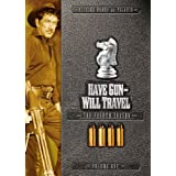Have Gun - Will Travel: Vol. 1 Season 4