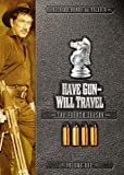 Have Gun Will Travel: Season 4, Vol. 1