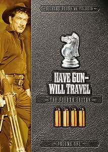 Have Gun Will Travel: Season 4, Vol. 1